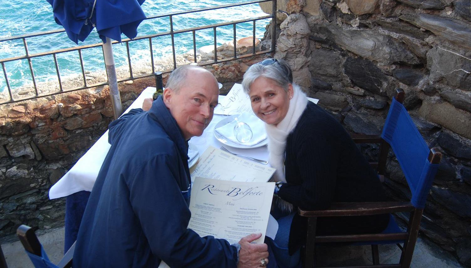 Al & Pam Bartschmid